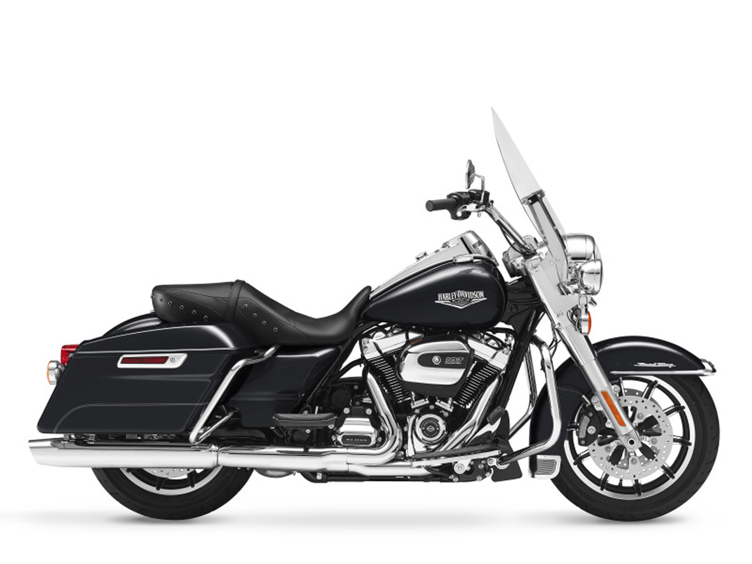 Rent a Harley-Davidson Road King
