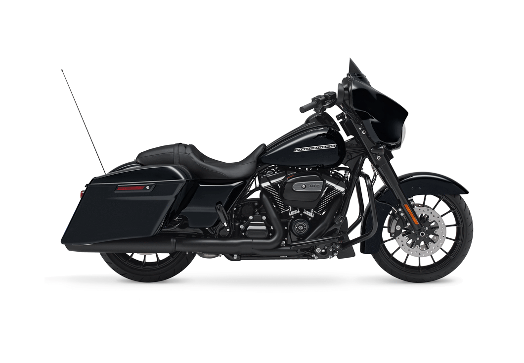 Street Glide special 2018