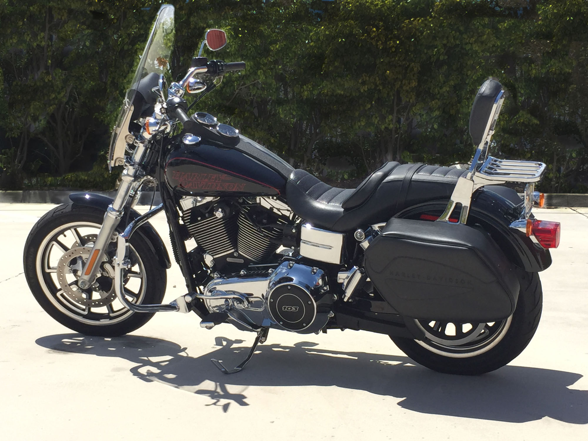 West Palm Beach Harley Davidson Rentals