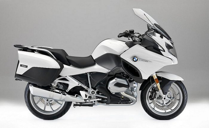 BMW Ft Lauderdale >> BMW R1200RT (2018) - RMM Motorcycle Rentals