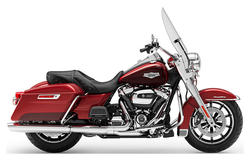 Road King. Touring.